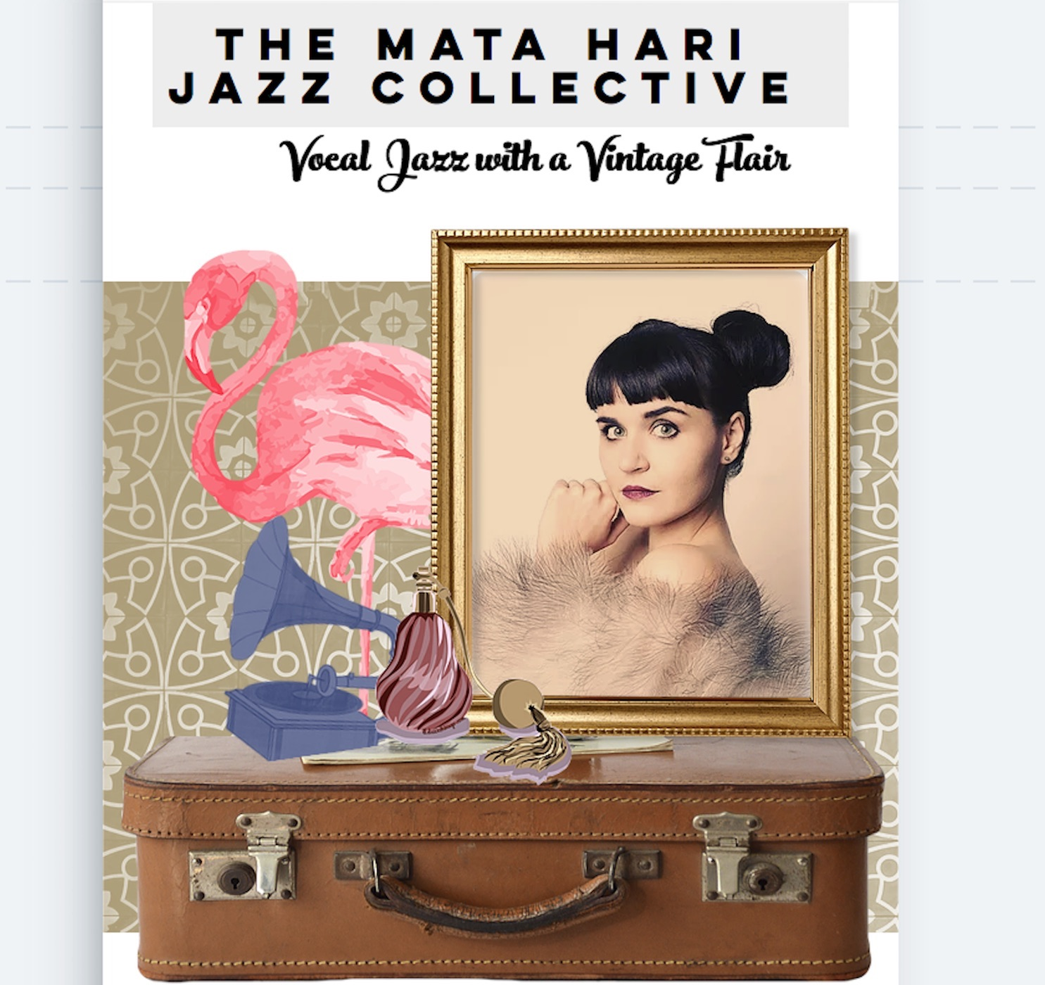 The Mata Hari Jazz Collective