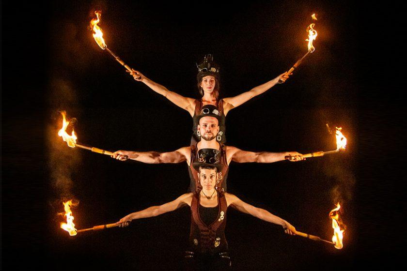 anmutige Choreografien von Flame Rain Theater1