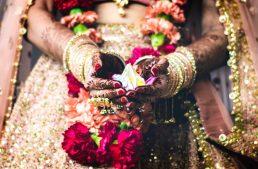 Traditionelle Hochzeitskleider aus aller Welt