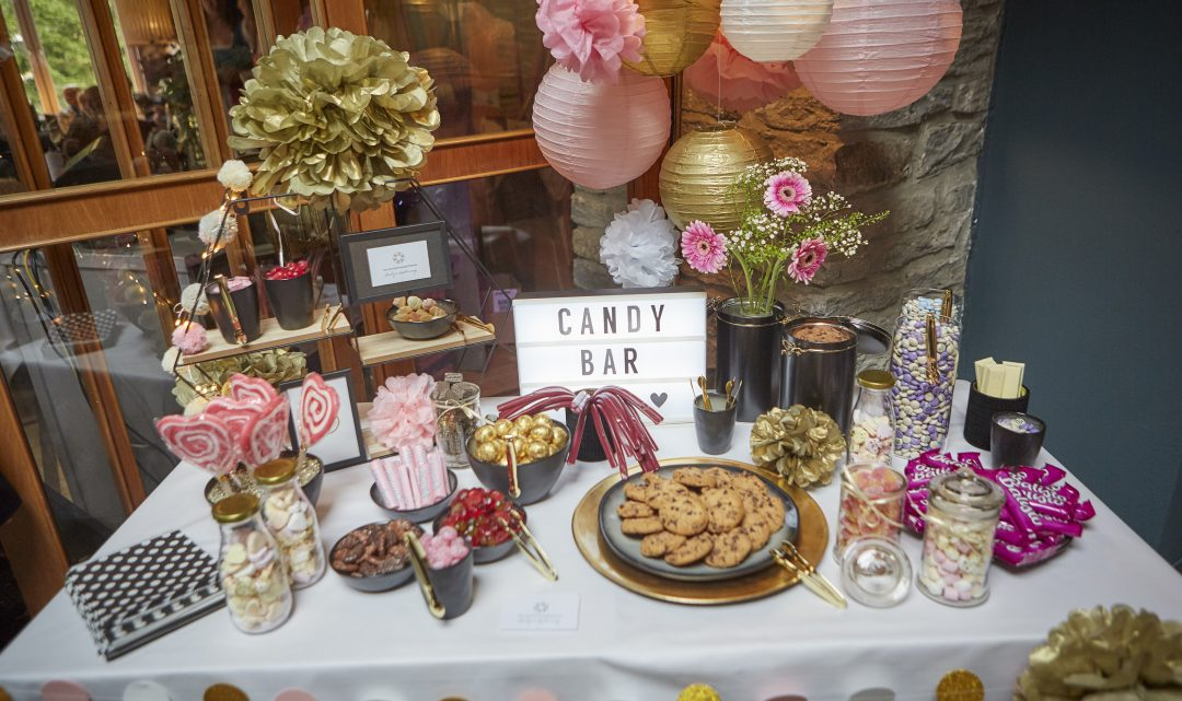 Candybar – by the wedding assistant