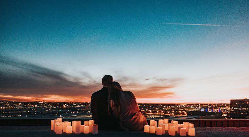 Die Top 10 Flitterwochen Ziele 2020