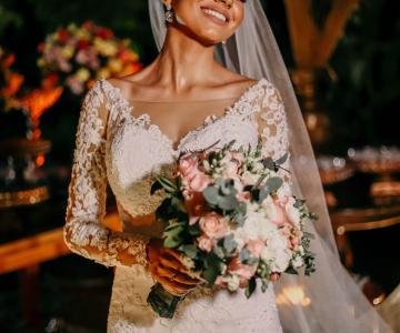 Das perfekte Brautkleid für deine Traumhochzeit finden - Hochzeit