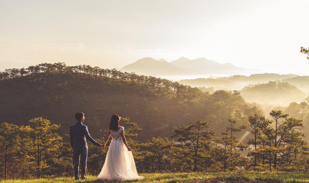 Hochzeitsglanz