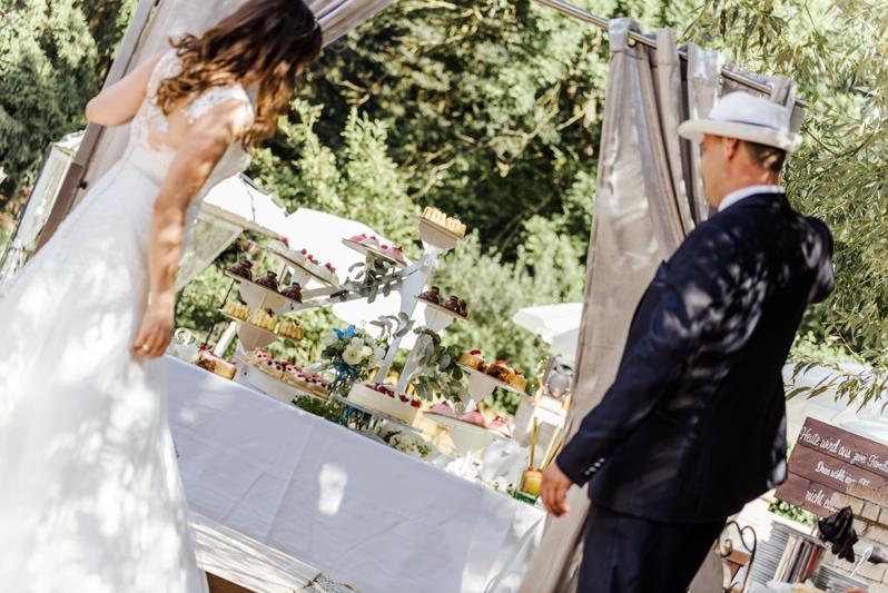 Hochzeitstorte Winzerhotel Kolleritsch