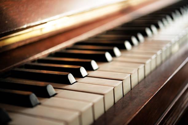 Sänger & Pianist für Ihre Traumhochzeit