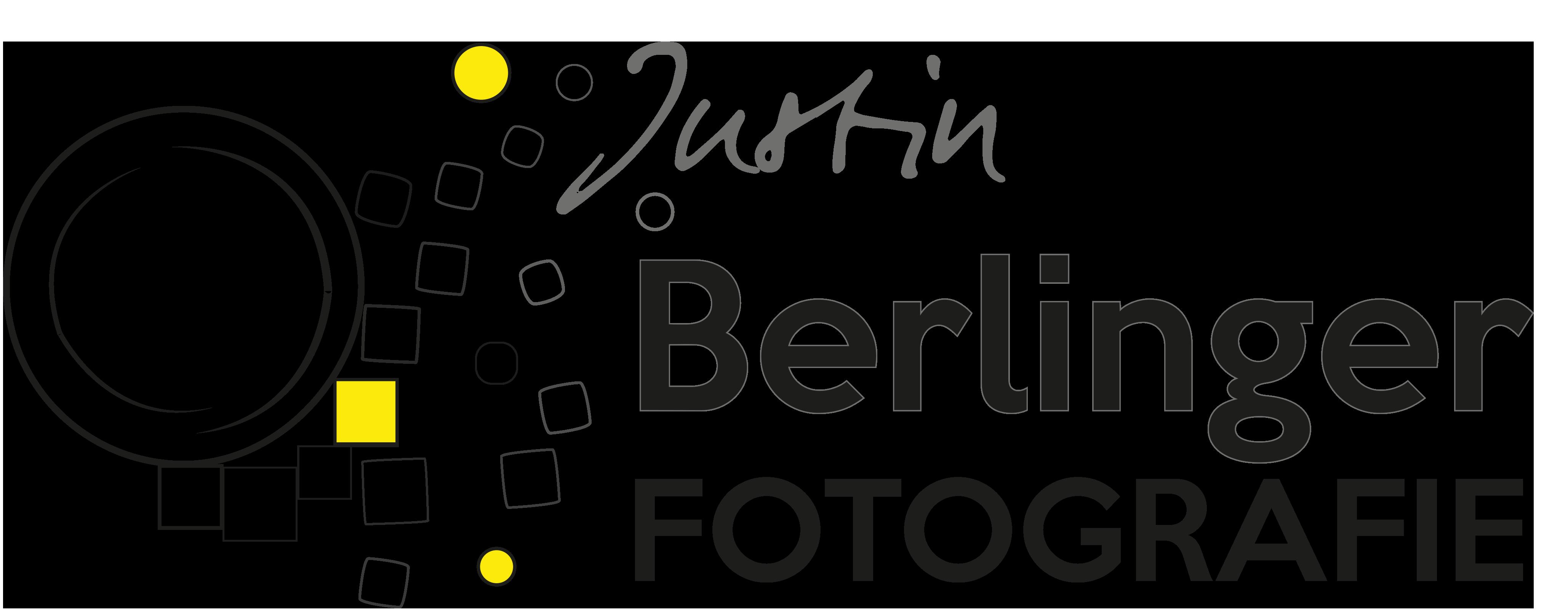 Logo Justin Berlinger Fotografie Kopie