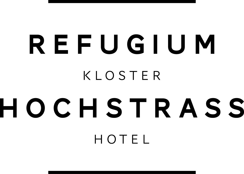 Refugium_Hochstrass_Logo_Schwarz_ohnerand