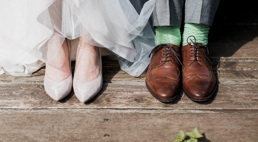 Heiraten für Introvertierte – 5 Tipps für eine entspannte Hochzeitsfeier die zu euch passt!