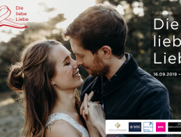 Die liebe Liebe – der große CEWE Hochzeits-Fotowettbewerb