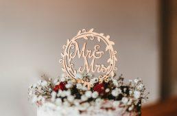 Hochzeitstorten-Trends für das Jahr 2020 – Unsere Top 6