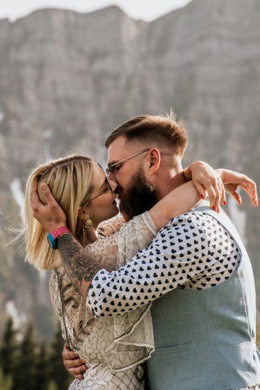 Katja & Kirill