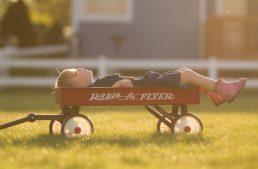 Kinderunterhaltung bei der Hochzeit – 5 Tipps