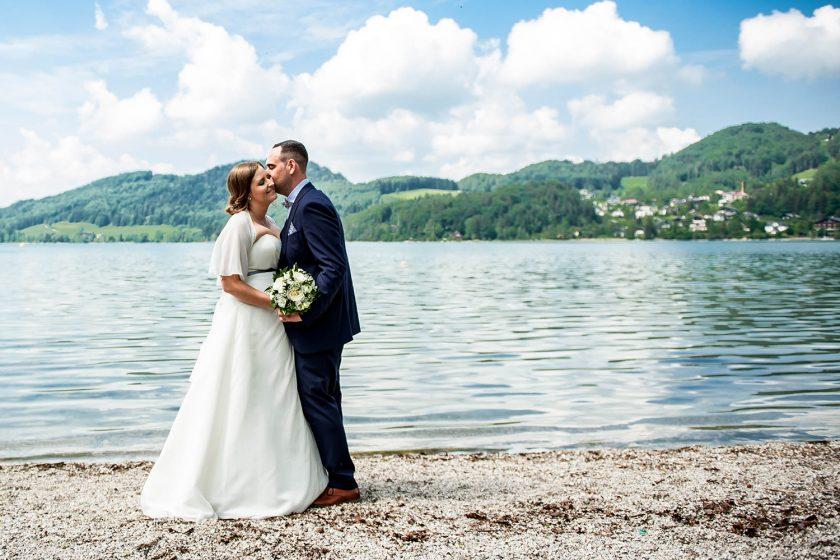 Heiraten Schloss Mirabell