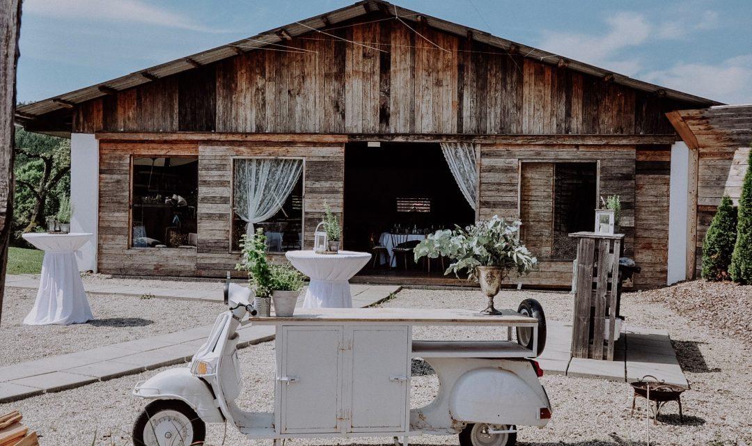 Günstige Hochzeitsfotografen im Burgenland