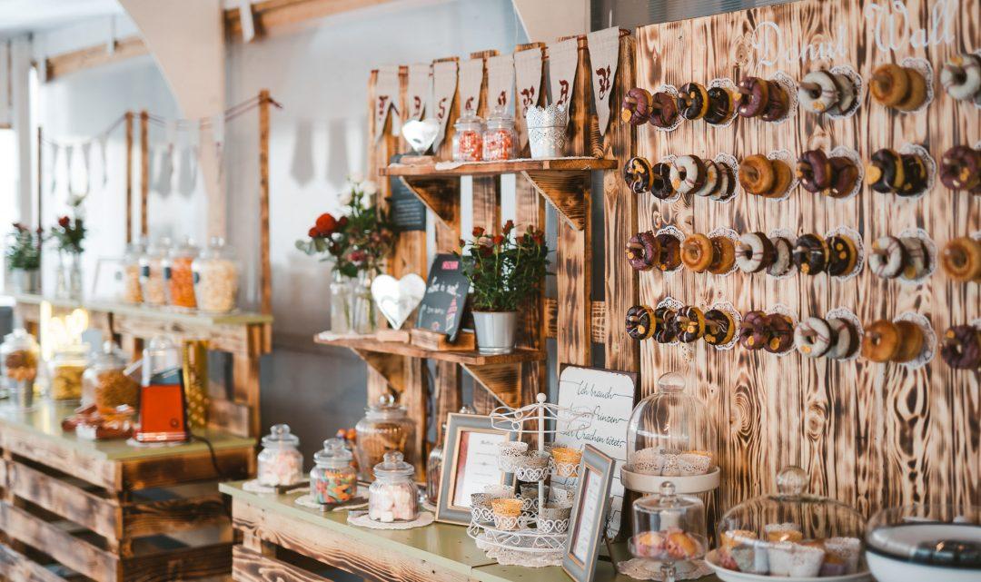Liebe zum Detail – Hochzeitsdekoverleih