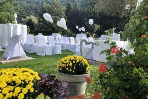Hochzeit Lungauer