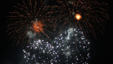 Markl Feuerwerke
