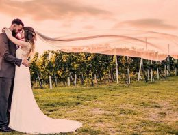 Exklusive Hochzeitslocations im Burgenland