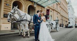 Hochzeitslocation Wien mit Übernachtungsmöglichkeit & Standesamt