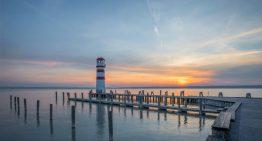 Hochzeitslocation am See im Burgenland