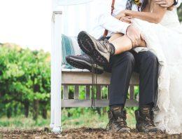 20 kurze Hochzeitssprüche