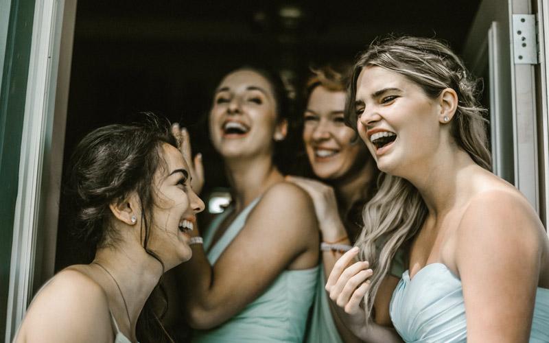25 lustige Hochzeitssprüche