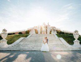Heiraten im Schloss – So feiert ihr eine romantische Schlosshochzeit