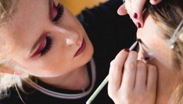 Brijance Make-Up Artist