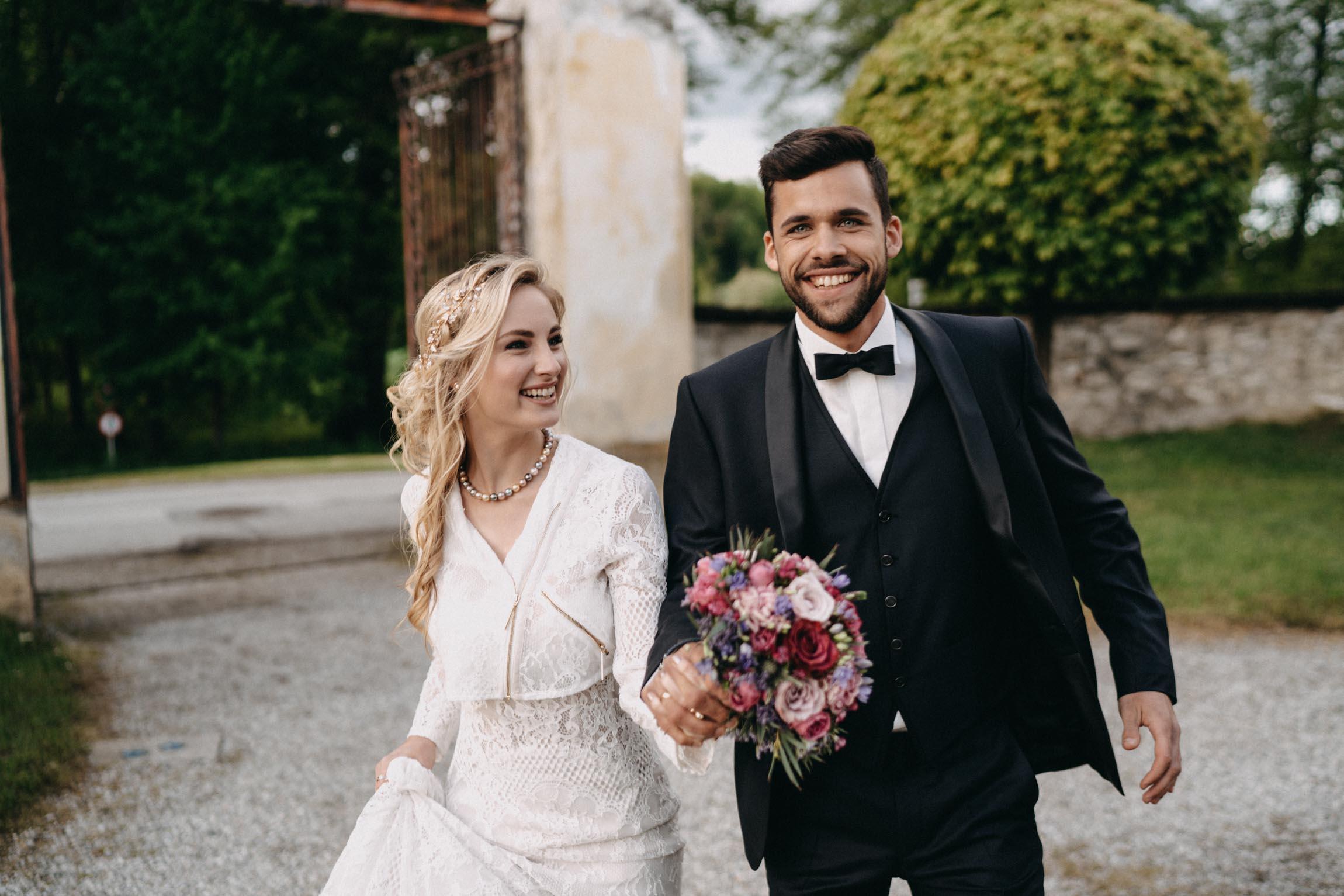 GLÜCKWÄRTS Wedding & Events