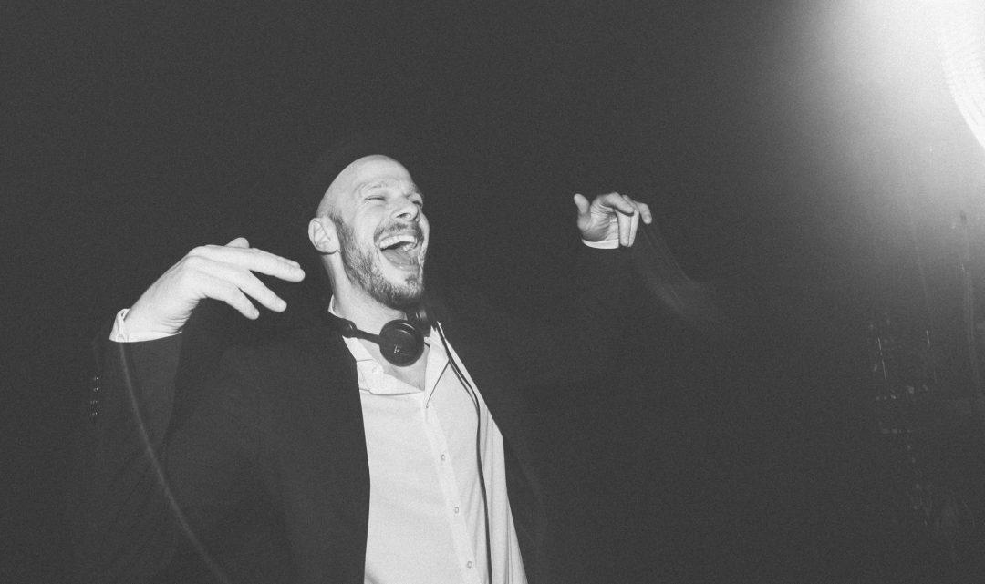 Dein EVER'SO Hochzeits DJ