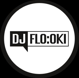 DJ_Flooki schwarzer Kreis