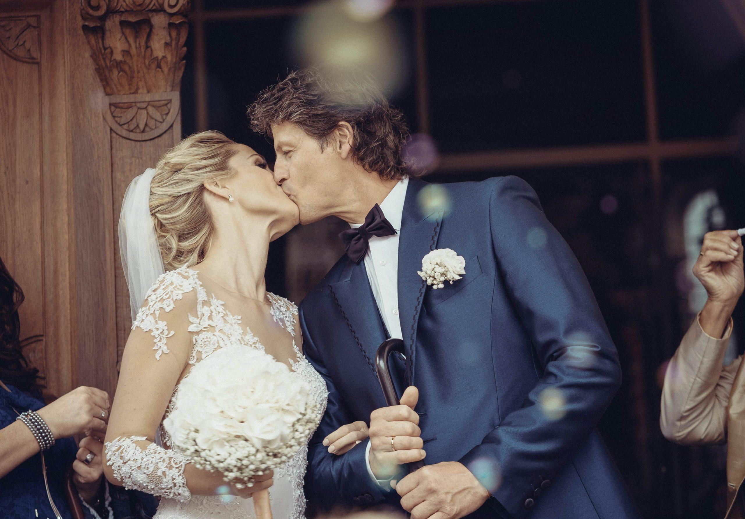 Benno Rottonara | Hochzeitsfilmer