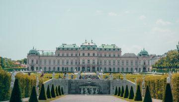 Exklusive Hochzeitslocations in Wien