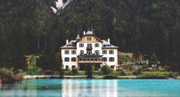 Hochzeit im Hotel in Vorarlberg
