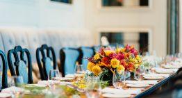 Hochzeit im Restaurant im Burgenland – Top Locations