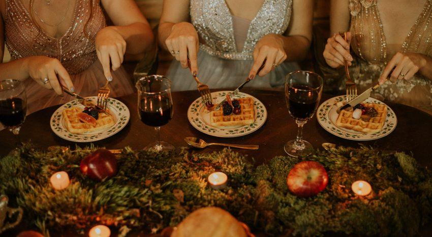 Hochzeit im Restaurant in Tirol – Top Locations