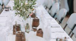Hochzeit im Restaurant in Wien – Top Locations