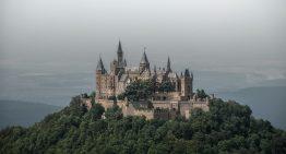 Hochzeit in einem Schloss in Niederösterreich
