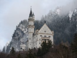 Hochzeit in einem Schloss in Oberösterreich