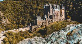Hochzeit in einem Schloss in Vorarlberg