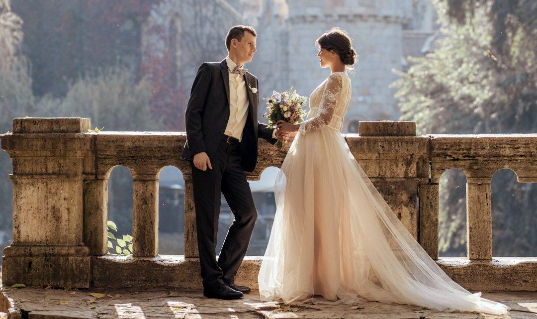 Hochzeitslocation Burgenland mit Übernachtungsmöglichkeit & Standesamt