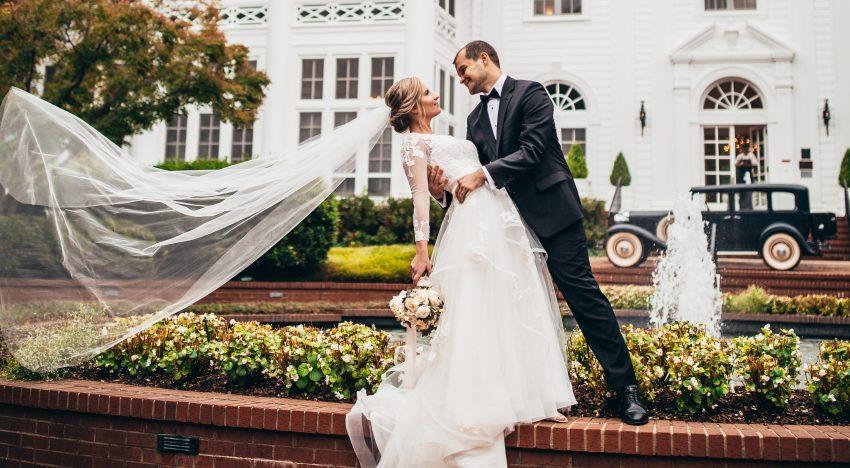 Hochzeitslocation Oberösterreich mit Übernachtungsmöglichkeit & Standesamt