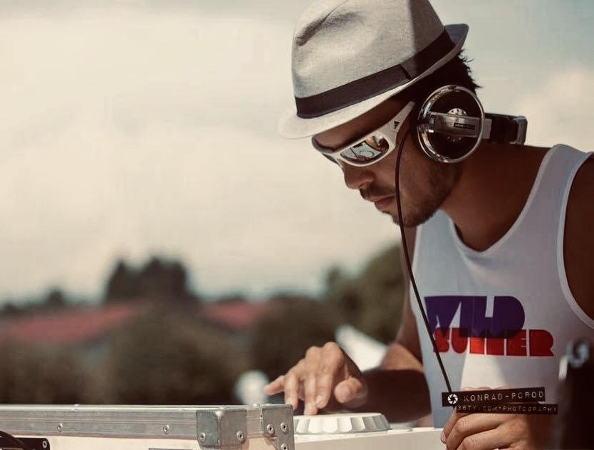 DJ FLO:OKI
