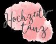 Logo Hochzeitstanz
