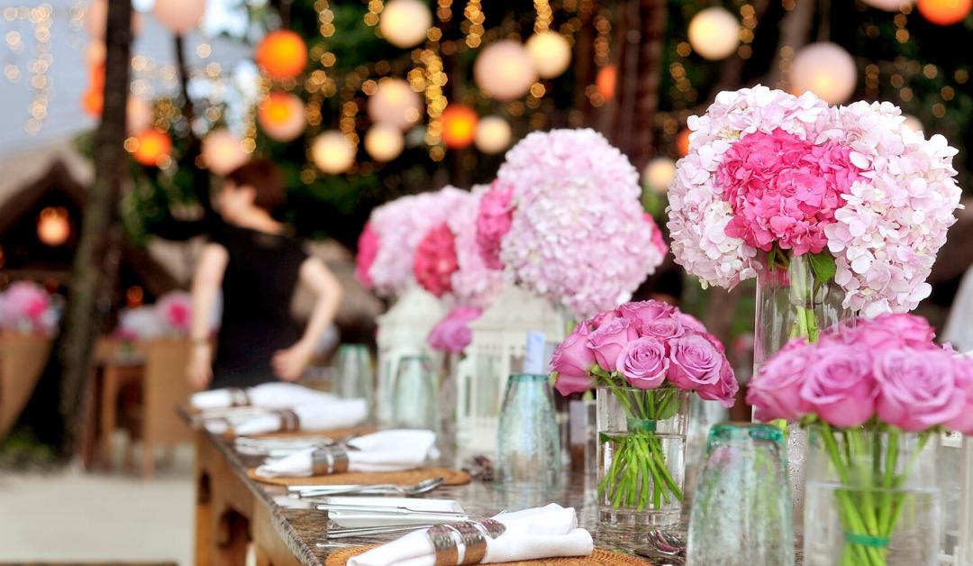 MADO WEDDINGS & EVENTS e.U.