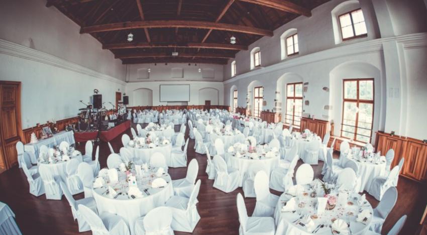 Exklusive Hochzeitslocations in Oberösterreich