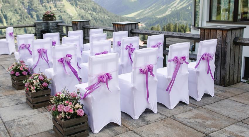 Exklusive Hochzeitslocations in Vorarlberg