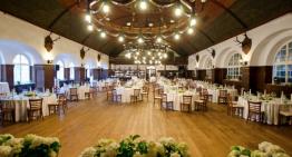 Durchschnittliche Kosten für Hochzeitslocations in Salzburg
