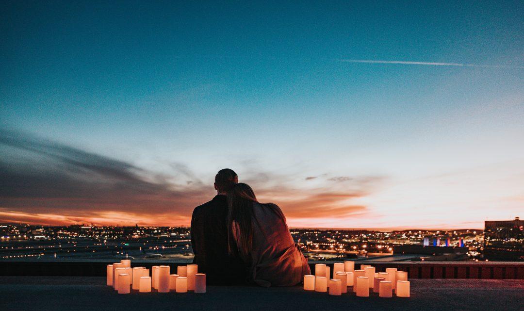 Romantische Hochzeitssprüche