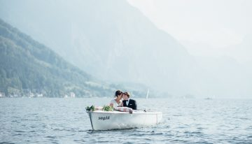 Gabi Socher Hochzeitsplanerin 'sagJA'
